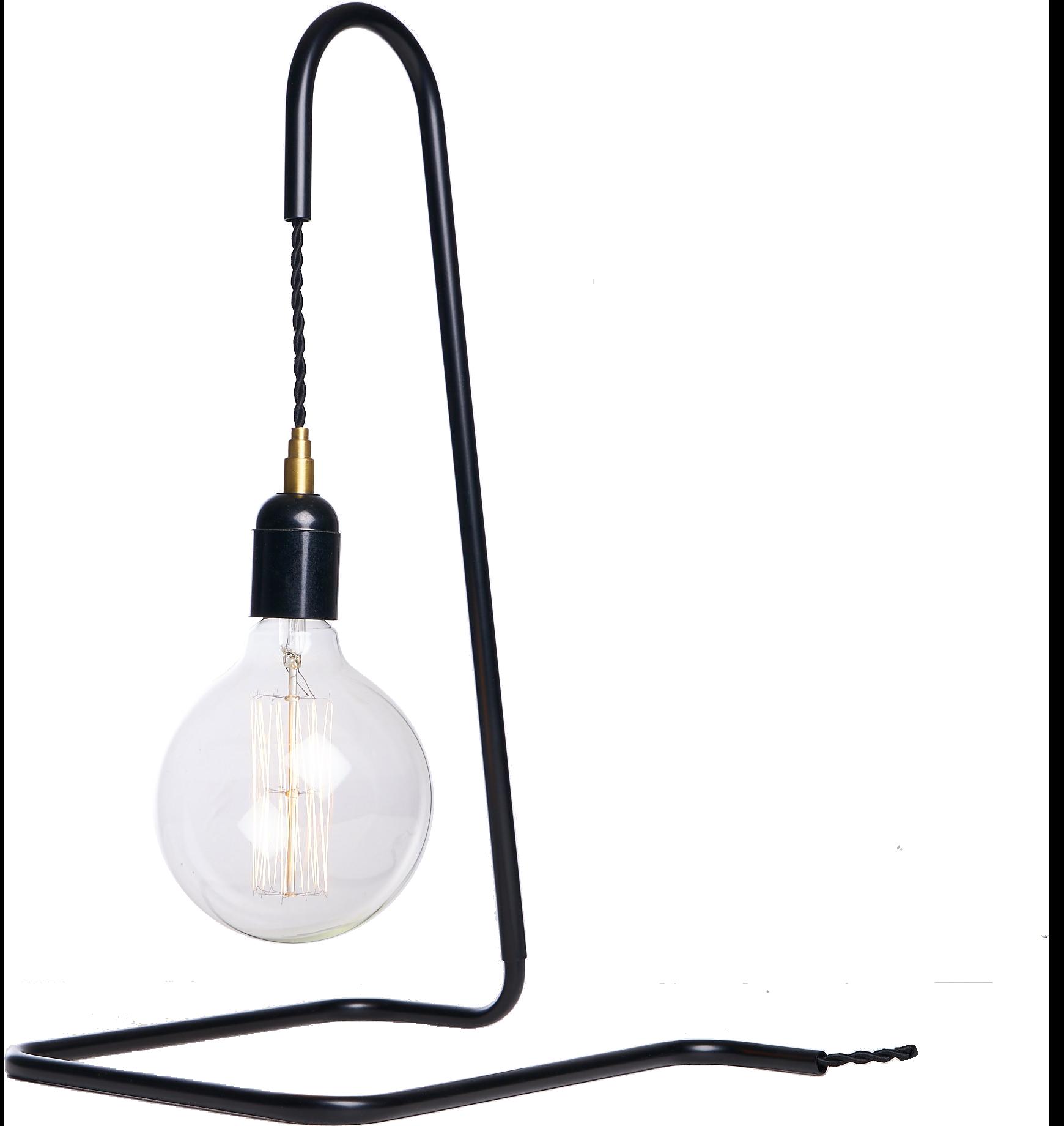 Lampe à poser Plombière
