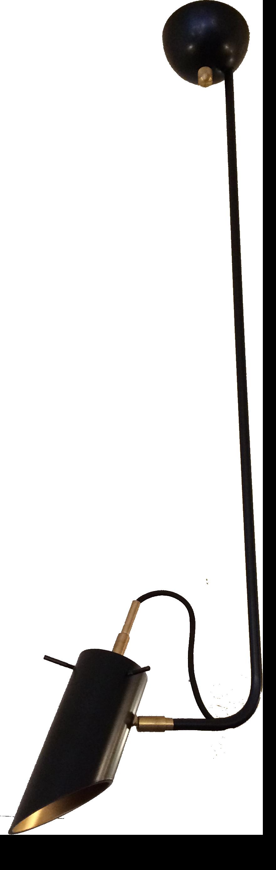 Suspension Tubalu