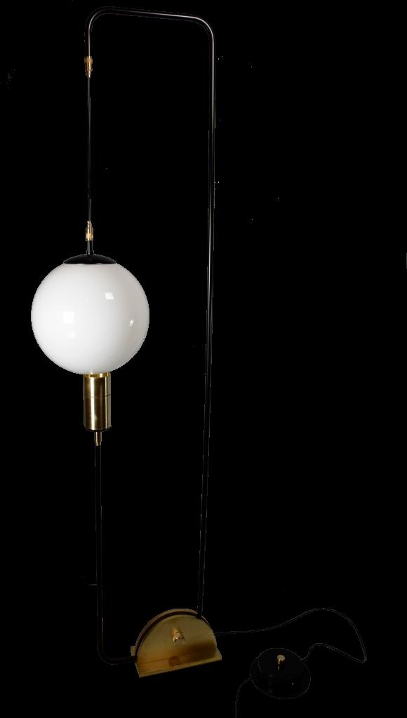 lampadaire irma