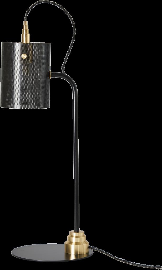 lampe poser lorenzo daniel gallo. Black Bedroom Furniture Sets. Home Design Ideas